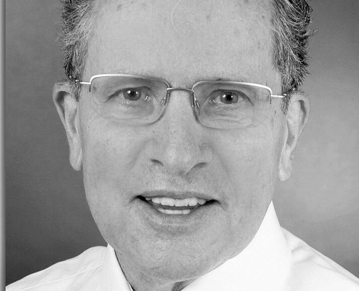 Pastor Gerd Belker verstorben